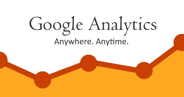 到底為什麼要使用GA(Google Analytics)分析網站流量?