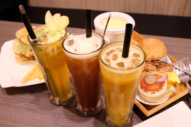 飲料-艾可先生逢甲店